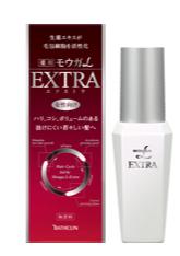 バスクリン製品 女性用育毛剤モウガL エクストラ