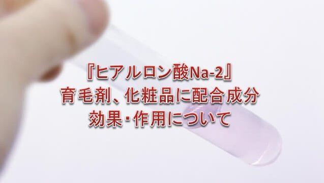 ヒアルロン酸Na-2